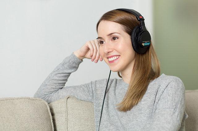 Audios: Sesiones de Hipnosis