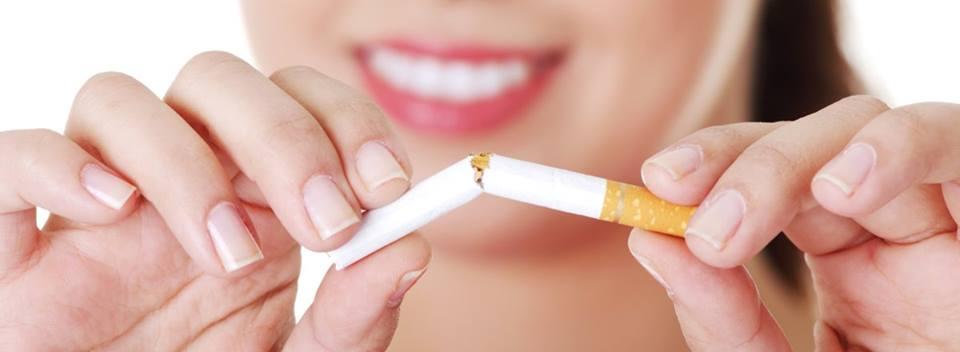 ¿Tabaco e hipnosis?