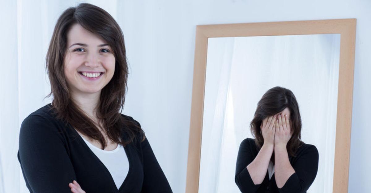 Cambia tu autoimagen para mejorar tu vida