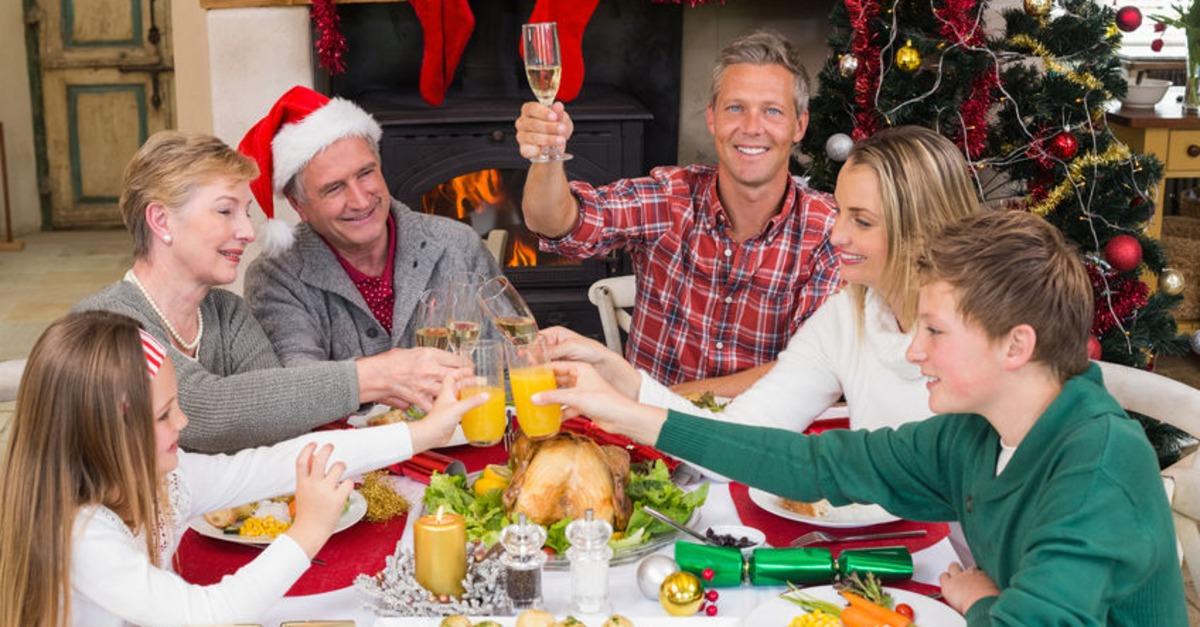 Como disfrutar estas navidades y mantener tu peso