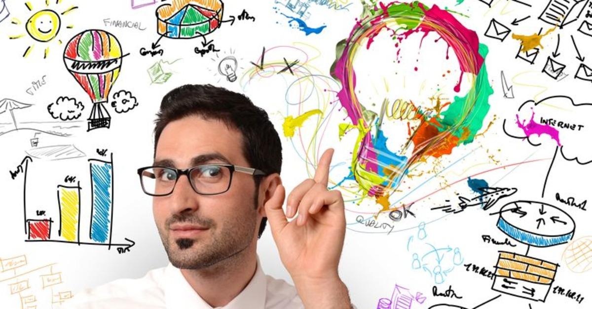 ¿Cómo aumentar tu creatividad con hipnosis?