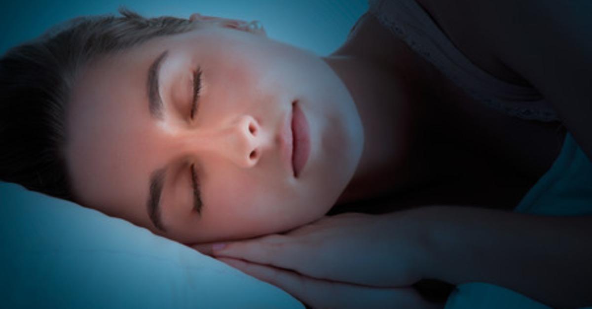 ¿Es la hipnosis la solución para tus problemas de sueño?