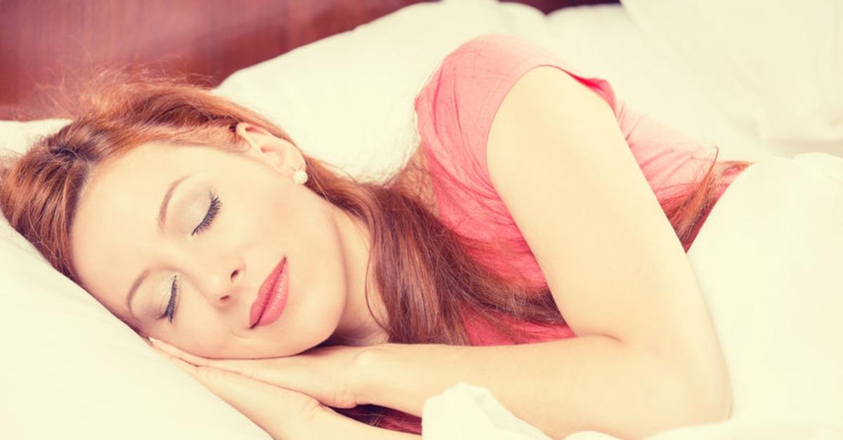 ¿Sueño e hipnosis?